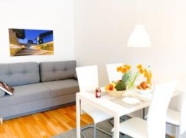 Relax Aachener Boardinghouse Appartements Premium 1, apartment in Aachen