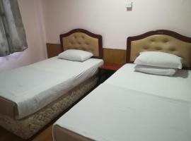 MIRAMAR HOTEL, hotel in Sibu