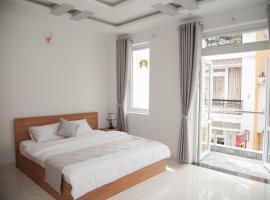 Peony Hotel, отель в Далате