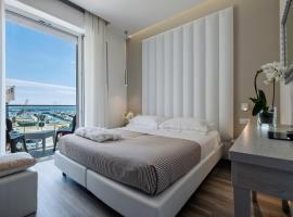 Hotel Stella D'Oro, hotel a Rimini, Viserba