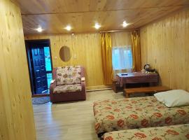Недорогое жилье, guest house in Listvyanka