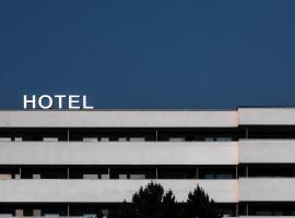 Hotel Slezan, hotel v destinaci Bruntál