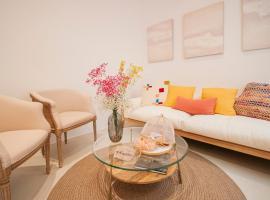 971 Hotel Con Encanto, boutique hotel in Ciutadella