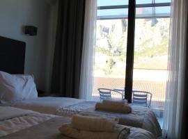 Alexiou Hotel – hotel w Kalambace