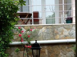 agva temmuz otel, hotel in Şile