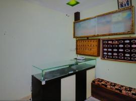 Hotel Kshama, hotel in Jabalpur