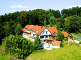 Hotel Garni Loipenhof, pet-friendly hotel in Loipersdorf bei Fürstenfeld