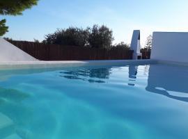 ZAGV SPACE, hotel cerca de Aeropuerto de Almería - LEI,