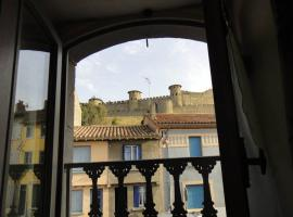La casa Trivala, holiday home in Carcassonne