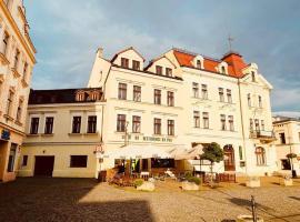 Apartmány Slávie, Hotel in der Nähe von: Trixi Park, Česká Kamenice