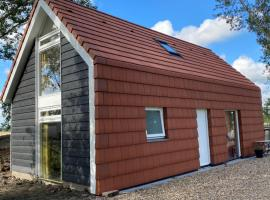 Het Windekind, holiday home in Grijpskerke
