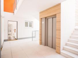Alloggio Piccolo Principe, apartment in Levico Terme
