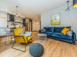 Comfort Apartments Dolny Sopot, self catering accommodation in Sopot