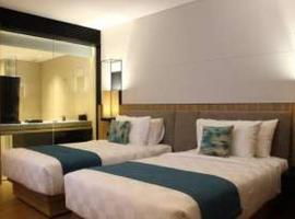 Agata hotel, apartment in Kudus