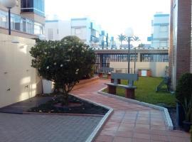 LINDO AP CAPAO NOVO, self catering accommodation in Capão da Canoa