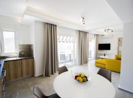 "Semes Luxury Apartments ""by Checkin"", appartamento a Hersonissos"