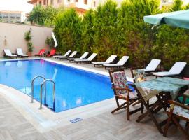 Cunda Giritlioğlu Hotel, hotel in Ayvalık