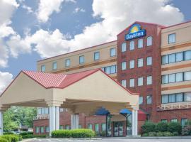 Days Inn by Wyndham Gettysburg, hotel in Gettysburg