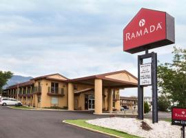 Ramada by Wyndham Flagstaff East, hotel in Flagstaff
