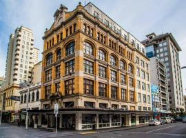 Fort Street Hostel, hostel in Auckland