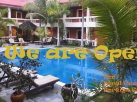 Arthawka Hotel, hotel in Bagan