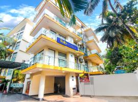 FabHotel Residency, hotel with pools in Old Goa