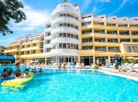 Sun Palace Hotel, hotel near Mania Beach Bar, Sunny Beach