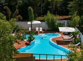 Hi Hotel Bari – hotel w mieście Bari