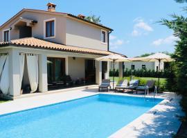 Villa Mari, hotel near Morosini-Grimani Castle, Svetvinčenat