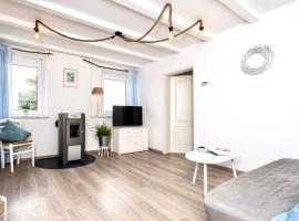 Renzis Apartment, apartment in Duisburg