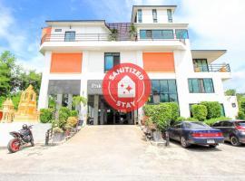 OYO 318 Pak D Resort, hotel in Bangkok