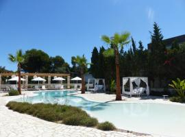 Sol i Vida Hotel - Adults Only, hotel a Portocristo