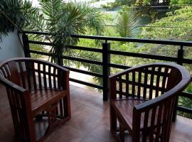 Hotel 111, hotel in Colombo