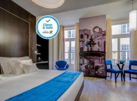 behotelisboa, hotel near Santa Justa Elevator, Lisbon