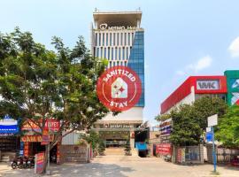 CAPITAL O 1038 Mismo Hotel, hotel in Ho Chi Minh City