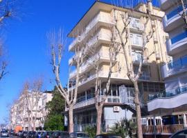 Hotel Concordia, hotel near Federico Fellini International Airport - RMI, Rimini