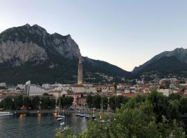 Hotel Alberi, accessible hotel in Lecco