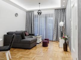 Apartmans Centar, hotel in Trebinje