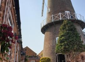 The Windmill, hotel in Scarborough