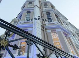 The Mowbray, hotel in Eastbourne
