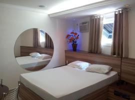 Hotel Gaia (Adult Only), love hotel in Sao Paulo