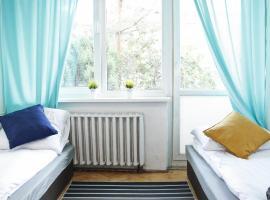 BP Rooms – hostel w Toruniu