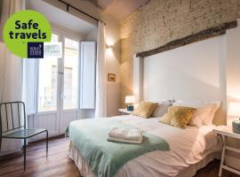 Boutike Apartments, hotel in Seville