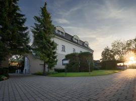 Hotel Villa Nečas Žilina, hotel in Žilina