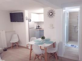 Hortenzia Apartments, apartmán v destinaci Hvar
