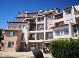 Apartament BRIZ, ваканционно жилище във Варна