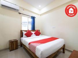 OYO 47381 Ama Residency, hotel near GRS Fantasy Park, Mysore