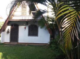 Chalet da vila, hotel near Brava Beach, Angra dos Reis