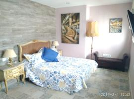 Apartamento coqueto cerca de la playa y de servicios, apartment in San Fernando