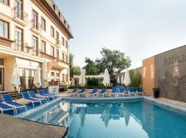 Redling Hotel, отель в Одессе